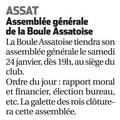 journal du 17.01.2015