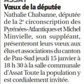 journal du 14.01.2015