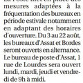 journal du 08.08.2015