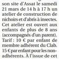 journal du 13.03.2015