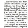 journal du 06.08.2015