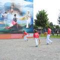 premiers jeux d'ASSAT sept. 2013