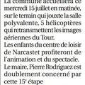 journal du 13.07.2015