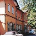 (c) W. Fehse - Rückseite mit Läden