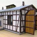 Serie Waldheim - Teil 2 Lokschuppen