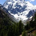 Mont Collon 1