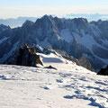 Aiguille du Midi 5