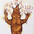 Heart-tree (gift)