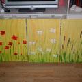 Blumenwiese (3 Bilder) 120 €