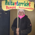 Reitunterricht Ramona Schwanitz