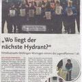 Artikel aus der Hannoverschen Allgemeinen Zeitung