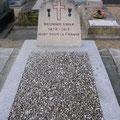 Emile MEUNIER (1879-1915) CG MM
