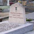 Georges TRANNOY (1898-1918)