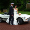 accueil de mariés
