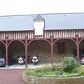 accueil motards garage sous la remise
