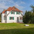 Schwarzwaldhaus Rötenberg