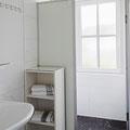 Bad im Ergeschoss mit Dusche