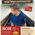 2018 07 25 Advertentie Attractie- en Vakantiepark Slagharen DE TOREN.