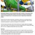 2020 03 28 Attractiepark Slagharen wordt duurzamer dit gaat er veranderen LOOOPINGS NL