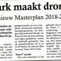 2018 01 02 Attractiepark maakt dromen waar DE DEDEMSVAARTSE COURANT.