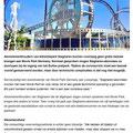 2020 05 29 Slagharen abonnees voorlopig niet gratis naar Movie Park Germany LOOOPINGS NL