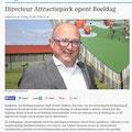 2018 07 20 Directeur Attractiepark opent Boeldag HARDENBERG NU.