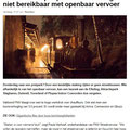 2018 01 03 Nederlandse parken donderdag niet bereikbaar met openbaar vervoer LOOOPINGS NL.