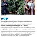 2020 03 26 Pretparken komen abonnementhouders tegemoet vanwege Corona LIMBURGER NL