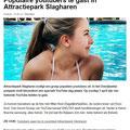 2018 03 10 Populaire Youtubers te gast in Attractiepark Slagharen.