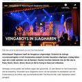 2020 08 16 Vengaboys in Slagharen LOOOPINGS NL