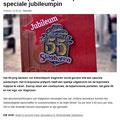 2018 03 29 Attractiepark Slagharen presenteert speciale jubileumpin. LOOOPINGS.NL