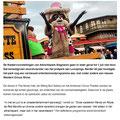 2020 05 19 AS stopt met theatershows straatsacts gaan door LOOOPINGS NL