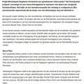 2020 03 30 Attractiepark Slagharen denkt na over bouw hangende achtbaan LOOOPINGS NL