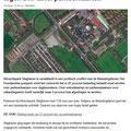 31-08 2018 Attractiepark Slagharen protesteert tegen BTW Tarief LOOOPINGS NL.