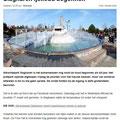 2018 03 18 Zomerseizoen Attractiepark Slagharen begint ijskoud. LOOOPING.NL