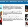 2020 07 24 Attractiepark Slagharen opent deze zomer s avonds voor muziek en barbecue