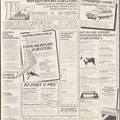 30-06-1983 Pony ter beschikking gesteld voor inzameling Gehandicaptenhotel ORA.