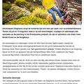 2020 07 21 Attractiepark Slagharen organiseert zomeravonden met barbecuefeest en optredens LOOOPINGS NL