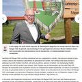 2018 05 17 Attractiepark Slagharen maakt komst 'Black Hill Ranger Path' bekend. DE TOREN.
