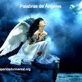 PALABRAS DE ÁNGELES - PROSPERIDAD UNIVERSAL