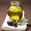 Оливково масло.