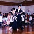 2002.12.16     西明ホテルキャッスルプラザ  戸田 正苗 × 北村 ちづ子