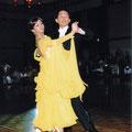 2005.07.10    舞子ビラ神戸    戸田 正苗 × 美香