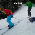 VM - Schifahren
