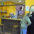 gare de Centeille: bar et billeterie