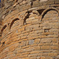 Molhet, castrum et prieuré du12-14ème