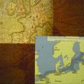 Chemin du commerce vers les villes de la hanse en mer baltique (musée du vin et du négoce) Bordeaux