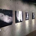 個展「EXCHANGE」ギャラリーマロニエ/京都