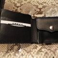 参考価格 9800- 2つ折り財布/オーダー品