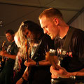 Waldbrand-Festival 2009